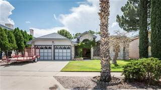 Residential Property for sale in 11236 Beach Front Drive, El Paso, TX, 79936