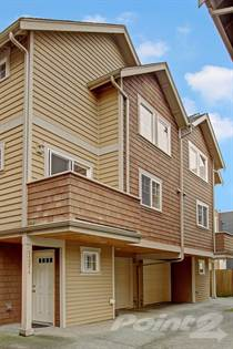Townhouse for sale in 1131 NW 56th St, #B , Seattle, WA, 98107