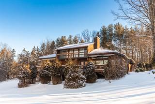 Single Family for sale in 81 Ch. Lavall?e, Sainte-Catherine-de-Hatley, Quebec, J0B1W0