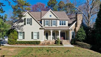 Residential Property for sale in 4715 Westfield Drive, Sandy Springs, GA, 30342