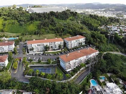 Condominium for sale in La Villa Garden Apartments, Guaynabo, PR, 00969