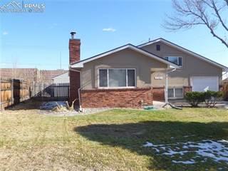 Duplex for rent in 3705 N Chestnut Street Upper, Colorado Springs, CO, 80907