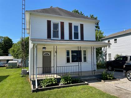 Residential for sale in 312 Mill Street, Utica, OH, 43080
