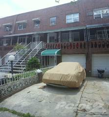 Single Family for sale in 758 East 91st Street, Brooklyn, NY, 11236