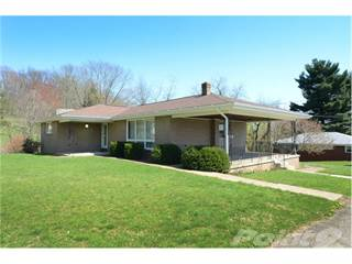 Residential for sale in 705 Division Street, Aliquippa, PA, 15001