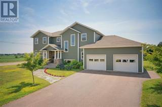 Single Family for sale in 37 Lexi Ave, Summerside, Prince Edward Island, C1N0C7
