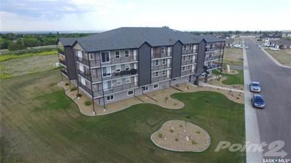Condominium for sale in 2426 Buhler AVENUE 403, North Battleford, Saskatchewan, S9A 1R5