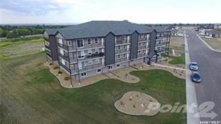 Condo for sale in 2426 Buhler AVENUE 403, North Battleford, Saskatchewan, S9A 1R5