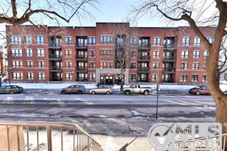 Residential Property for sale in 2700 Rue de Rouen 303, Montreal, Quebec