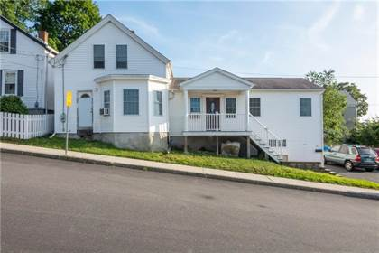 Residential for sale in 131 Harvard Street, Fall River, MA, 02720