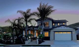 Single Family for sale in 5300 Via Pisa, Newbury Park, CA, 91320