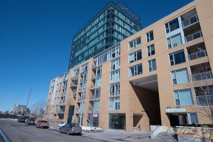Condominium for sale in 250 Lett Street, Ottawa, Ontario, K1R 0A7