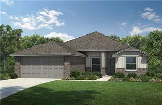 Single Family for sale in 4813 Apatite Bluff Drive, Oklahoma City, OK, 73064