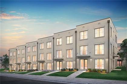 Residential Property for sale in 311 Burgess Walk, Alpharetta, GA, 30009