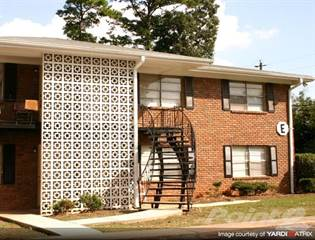 Apartment For Rent In WaterOak Village   Two Bedroom One Bath, Forest Park,