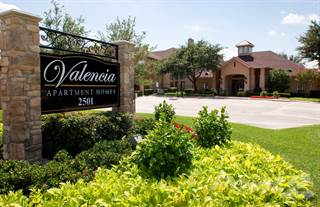 Apartment for rent in Valencia Apartments - Tuscany, Plano, TX, 75093