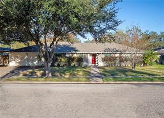 Single Family for sale in 610 PEERMAN Pl, Corpus Christi, TX, 78411