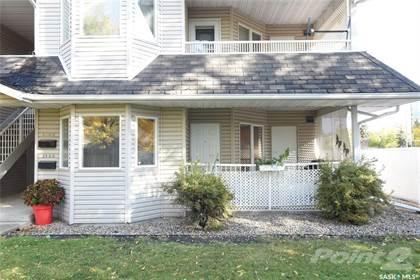 Condominium for sale in 3135 Truesdale DRIVE E, Regina, Saskatchewan, S4V 2P6