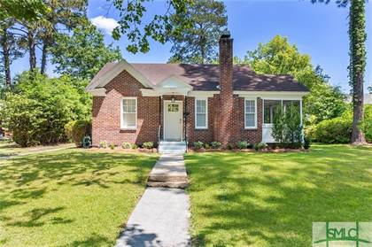 Residential Property for sale in 210 E 56th Street, Savannah, GA, 31405