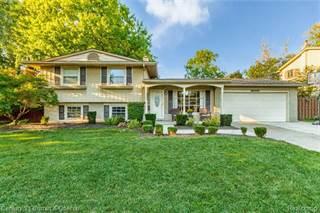 Single Family for sale in 14824 BROOKLINE Street, Riverview, MI, 48193