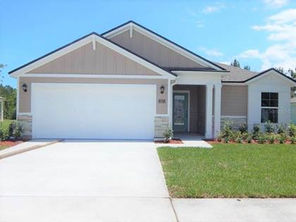 Residential Property for sale in 221 GRAND RESERVE DRIVE, Bunnell, FL, 32110