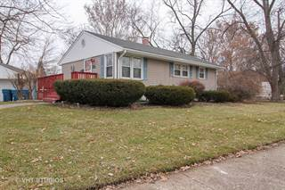 Single Family for sale in 15598 Park Lane, South Holland, IL, 60473