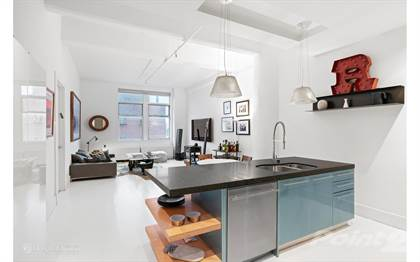 Condo for sale in 60 Broadway 4E, Brooklyn, NY, 11211