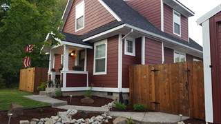 Single Family for sale in 1057 Eid, Moscow, ID, 83843