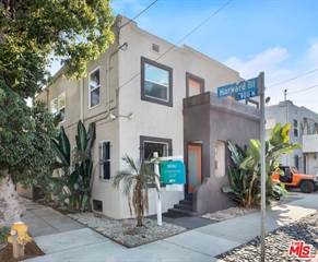 Multi-family Home for sale in 5150 ROMAINE Street, Los Angeles, CA, 90029