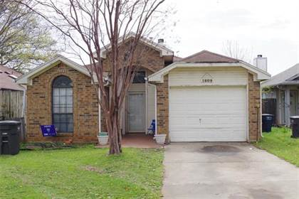 Residential Property for sale in 1809 Woodhall Way, Fort Worth, TX, 76134