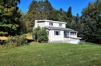 Residential Property for sale in N14083 FLAMBEAU AVE, Fifield, WI, 54524