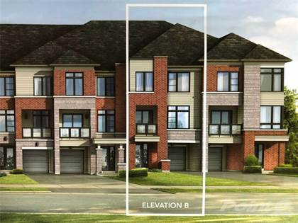 Residential Property for sale in  Delano Lane Newmarket, Newmarket, Ontario