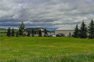 Single Family for sale in 370252 80 ST W, Calgary, Alberta