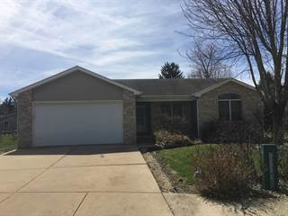 Single Family for sale in 206 Miller Court, Sandwich, IL, 60548