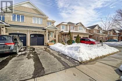 53 MILKWEED CRES,    Brampton,OntarioL7A2G5 - honey homes