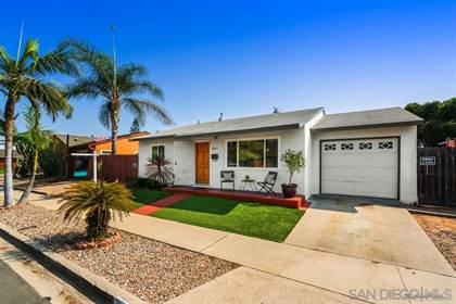 Residential Property for sale in 8453 Macawa Ave, San Diego, CA, 92123