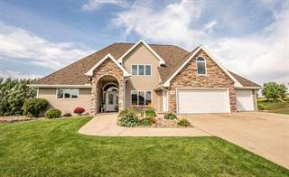 Single Family for sale in 2519 5TH AVE SE, Lemars, IA, 51031