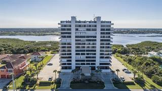 Condo for sale in 1601 N Central Avenue 902, Flagler Beach, FL, 32136