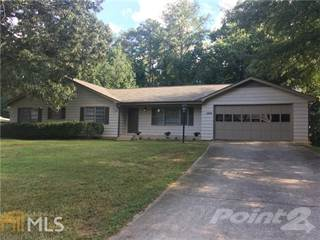 Single Family for sale in 2852 St Andrews Way, Marietta, GA, 30062