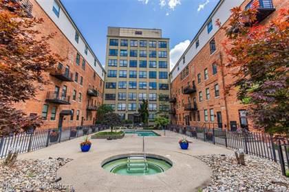 Residential Property for sale in 6533 E JEFFERSON AVE APT 117, Detroit, MI, 48207