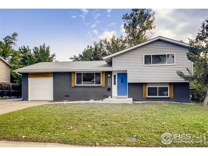 Residential Property for sale in 4291 Eaton Ct, Boulder, CO, 80303