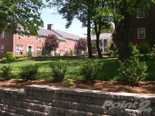 Apartment For Rent In Larch Gardens Apts   Two Bedroom Townhouse, Teaneck,  NJ,