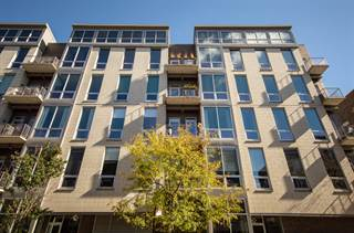 Condo for sale in 15 North Aberdeen Street 4S, Chicago, IL, 60607