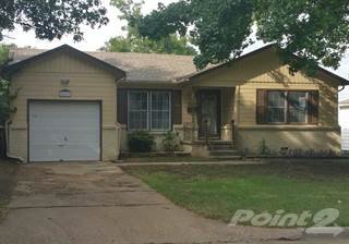 Single Family for sale in 6117 E 19th St , Tulsa, OK, 74112