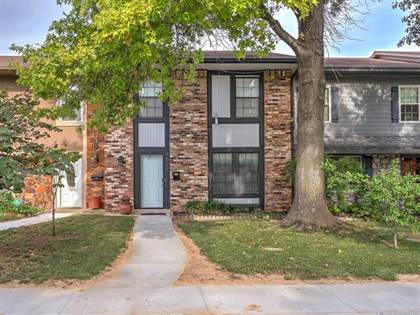 Residential Property for sale in 4624 S Granite Avenue 2A, Tulsa, OK, 74135