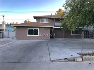 Single Family for sale in 2571 VEGAS VALLEY Drive, Las Vegas, NV, 89121