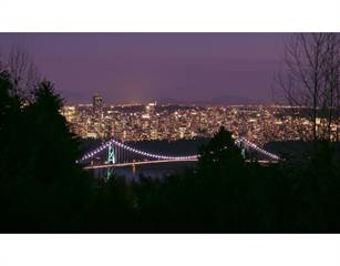 Single Family for sale in 1257 CHARTWELL PLACE, West Vancouver, British Columbia, V7S2S2