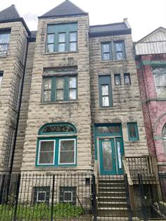 Multifamily for sale in 2735 West Washington Boulevard, Chicago, IL, 60612