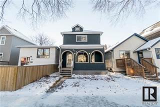 Single Family for sale in 218 Morley AVE, Winnipeg, Manitoba