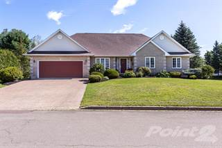 Residential Property for sale in 100 Silverwood, Moncton NB, Moncton, New Brunswick, E1A6M4